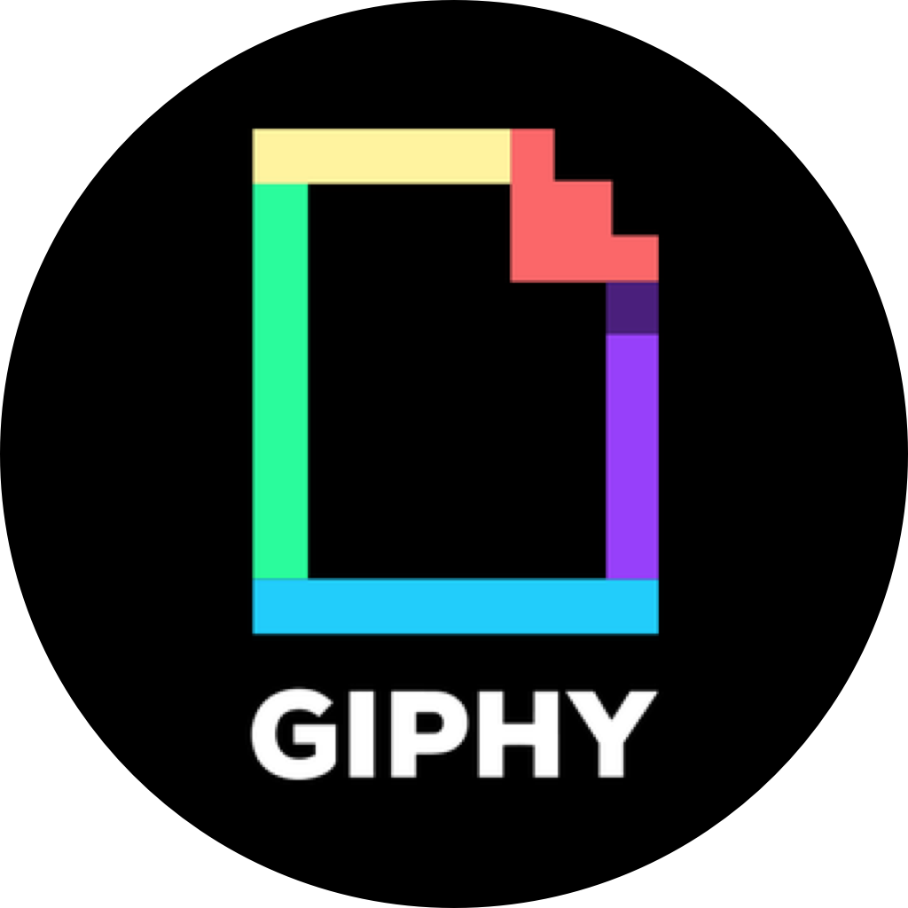Giphy and twist integration