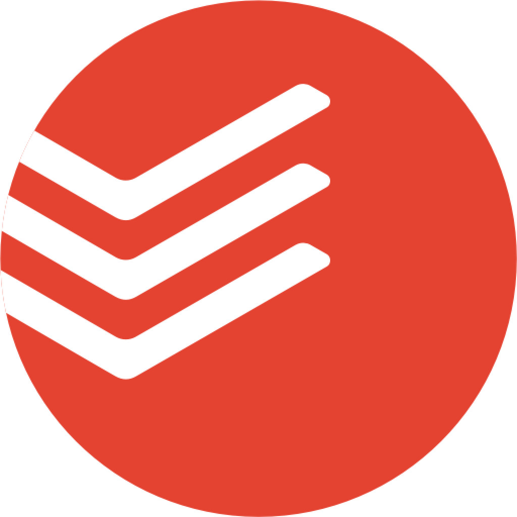 Todoist and twist integration